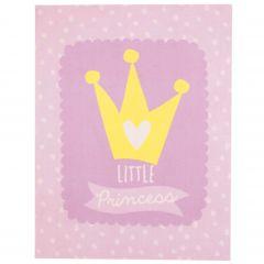 Tapis enfant Little Princess