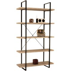 Etagère Shelves 5 tablettes