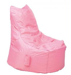 Pouf Confort rose