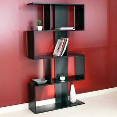Bibliothèque Sigma - noir