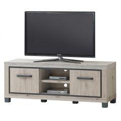 Meuble tv Dirk - 2 portes
