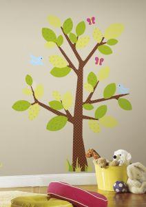 RoomMates stickers muraux - Arbre pour enfants