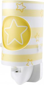 Veilleuse Dream Light Yellow