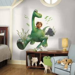 RoomMates stickers muraux - Arlo, Le Bon Dinosaure