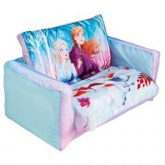 Canapé lit La Reine des Neiges 2