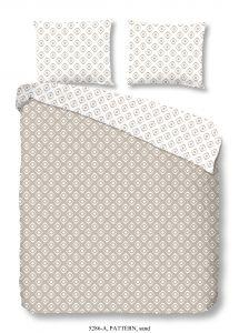 Housse de couette Pattern Sand 240x220