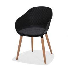 Chaise de jardin Arhus