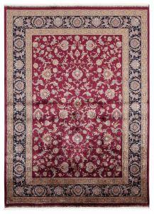 Qoum Shah 2 Burgundy 230X160