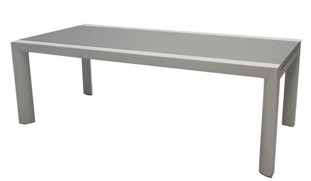 Premier Table blanc jardin de extensible 220340 m0Nw8vn