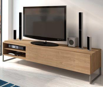 Meuble tv Nomi 185cm