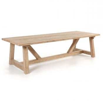 Table de jardin Broome