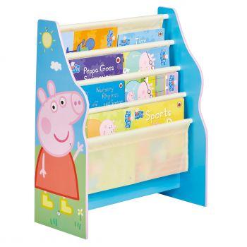 Bibliothèque Peppa Pig