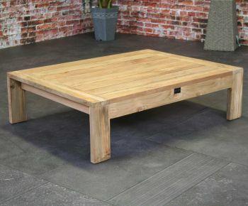 Table basse pour extérieur Leonardo