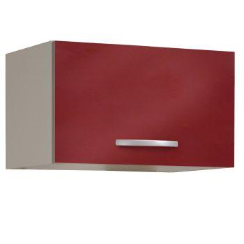 Meuble haut Spott 35 cm - glossy red
