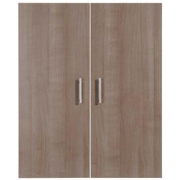 2 portes Sophie Noix - Large
