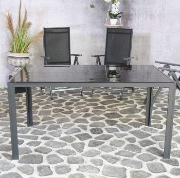 Table de jardin Palermo