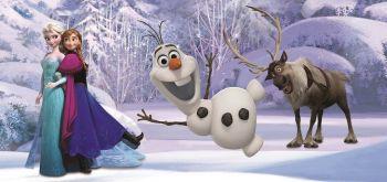 Tableau Disney La Reine des Neiges