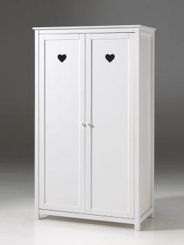 Armoire Amori 2 portes