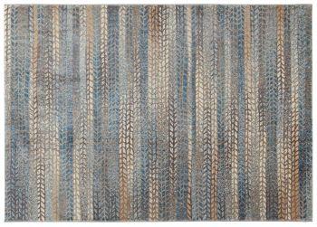 Four Seasons 2 Grey Blue 160X230
