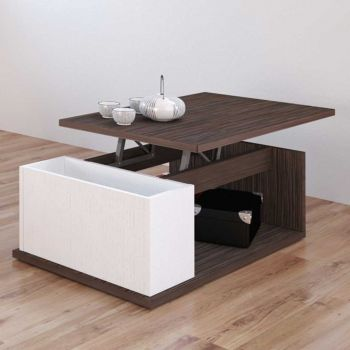 Table basse Ora