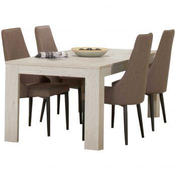 Table à manger Yona - 185cm