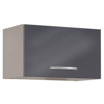 Meuble haut Spott 35 cm - glossy grey