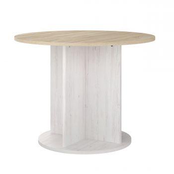Table à manger Demon Ø100cm