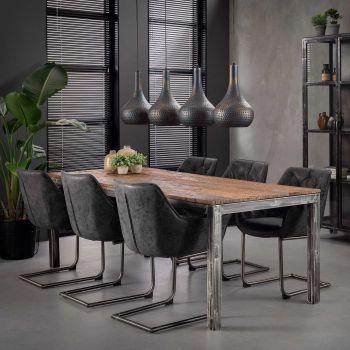 Table à manger Anais 180x90