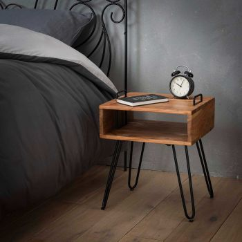 Table d'appoint Quadro