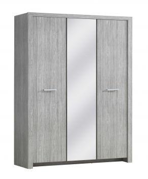Armoire Heaven 3 portes