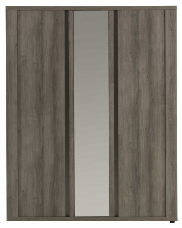 Garde-robe Eline - 3 portes