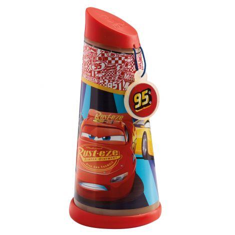 Veilleuse et lampe de poche Disney Cars 3
