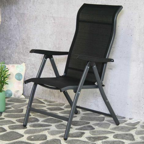 Chaise de jardin Cagliari