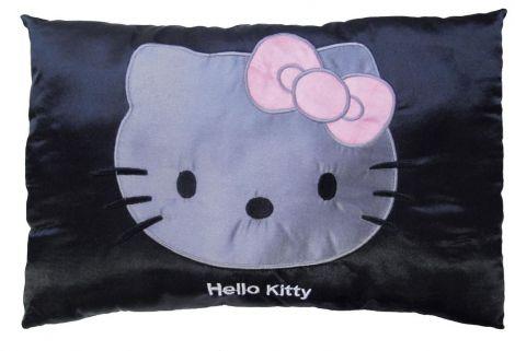 Coussin Hello Kitty Rosa