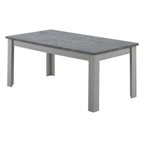 Table à manger Hannelore - 170 cm