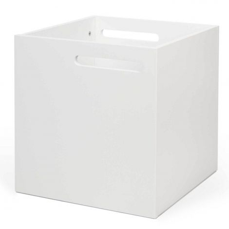 Boîte de rangement Berkeley - blanc