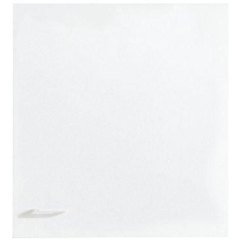 Meuble haut Bingo 50 cm - blanc