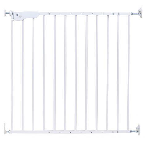 Barrière de porte/d'escalier Supra - blanc