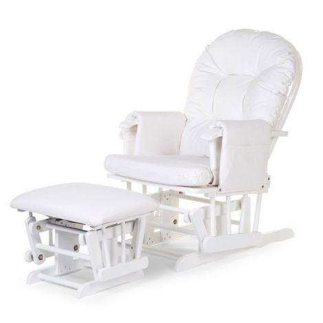 Fauteuil à bascule Gliding Chair rond