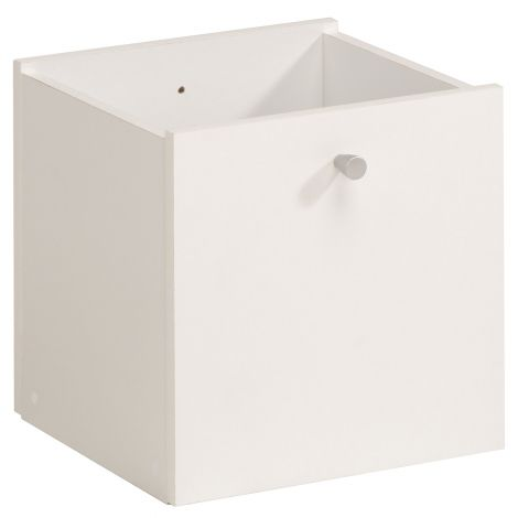 Boîte pour armoire Kubikub - blanc