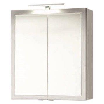 Armoire de toilette Phoenix 60cm - blanc