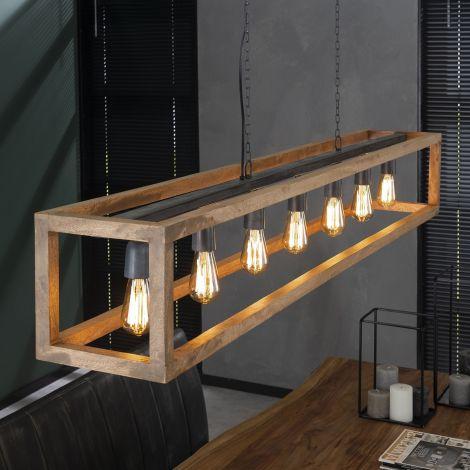 Suspension Adem 7 lampes