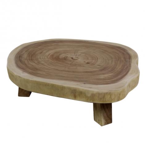 Table basse Diskur ø50cm ronde - munggur