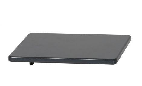 Tablette mobile Milan - gris