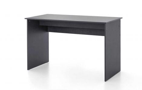 Table de bureau Maxi-office - graphite