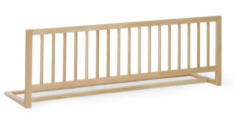 Barrière de lit Lisa naturel - Childhome