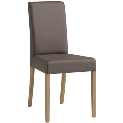 Ensemble de 2 chaises Cleo