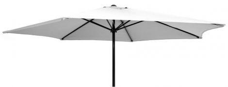 Parasol Norman ø300 - blanc