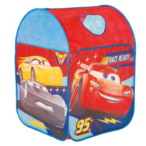 Tente de jeu Cars Wendy