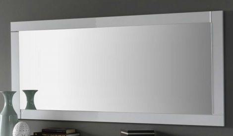 Miroir Modena 180 cm - blanc